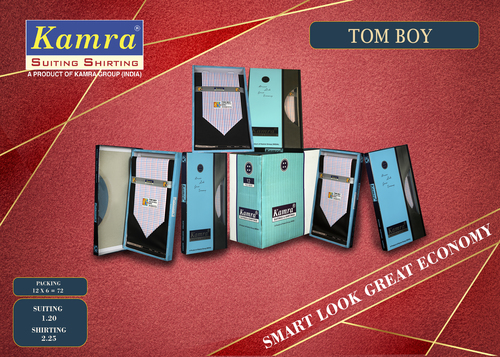 Tom Boy (Combo)