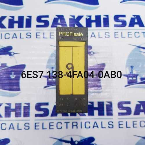 6ES7 138-4FA04-0AB0 SIEMENS PLC ET200