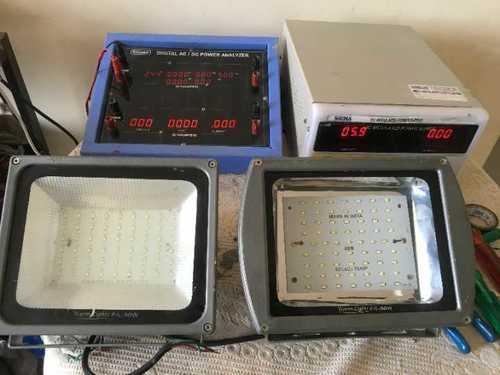 LED Flood Light Repair Service