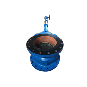 Extended Spindle Gear Operated Gate Valve