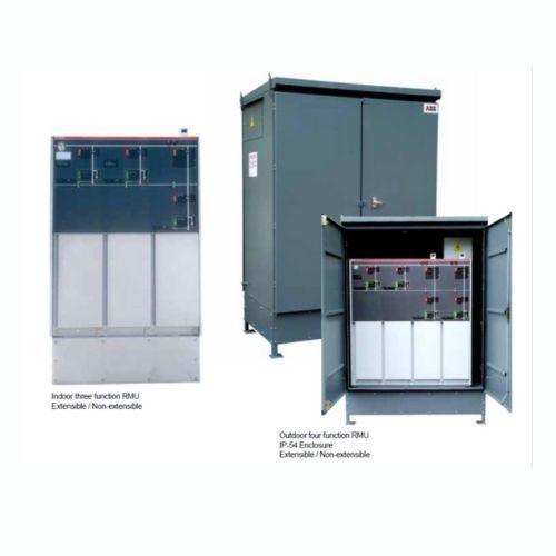 Abb ring main unit a   sf6 insulated ring main units RMU ABB MV Products