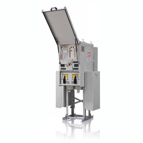 Abb ring main unit safelink cb RMU ABB MV Products