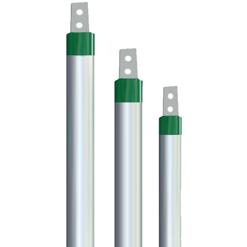 Galvanized Chemical Earthing Electrode