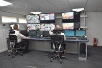 CCTV Security Surveillance