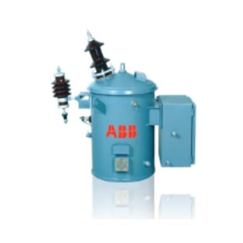 ABB Transformer unit- distribution transformer ABB MV Products
