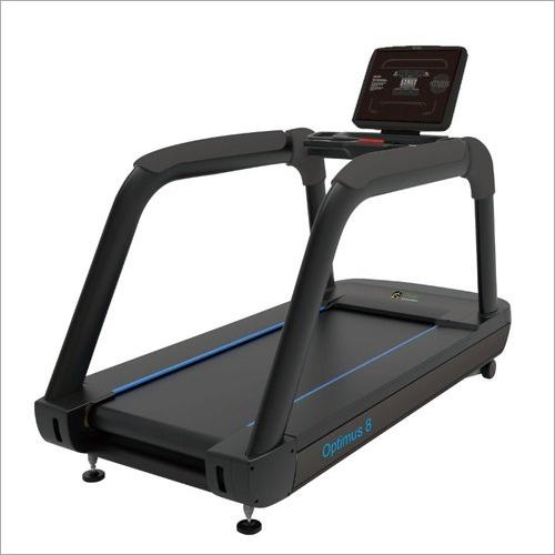OPTIMUS 8 Commercial Treadmill