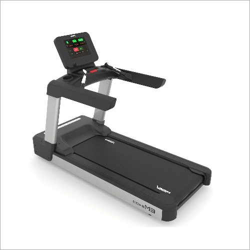 Alvin Commercial Treadmill