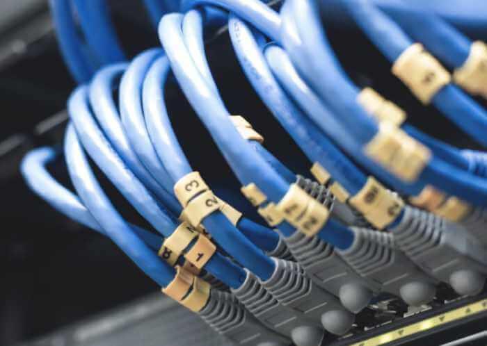Data Communication & Networking Device