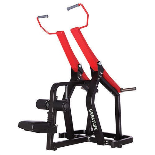 Gym Lat Pull Down Machine