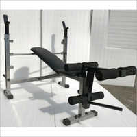 Multifunctional Olympic Bench