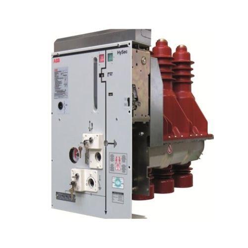 ABB Medium voltage indoor circuit breakers SF6 Breaker AIS ABB MV Products