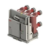 ABB Medium voltage indoor circuit breakers VD4 G Breaker AIS ABB MV Products