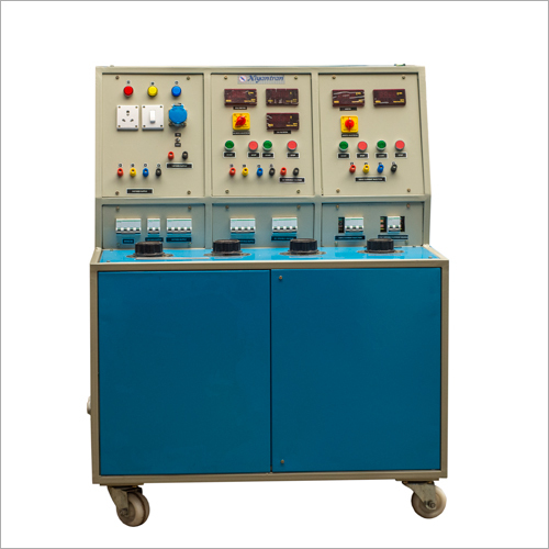 Portable Special Purpose Test Bench