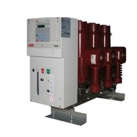 Abb Medium Voltage Indoor Circuit Breakers Vd4 R Breaker Ais Abb Mv Products