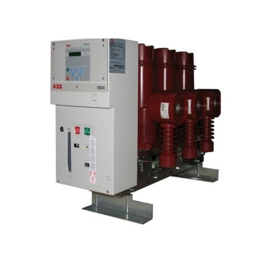 Abb Medium Voltage Indoor Circuit Breakers Vm1 Breaker Ais Abb Mv Products