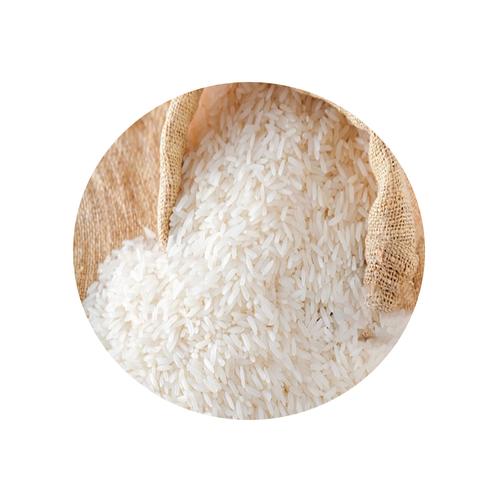 White Grain Rice Ir 64
