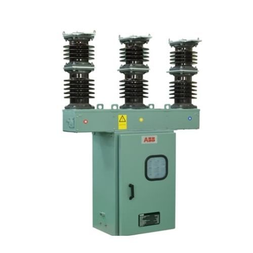ABB Transformer Unit Outdoor Dead Tank Circuit Breaker Outdoor Breaker