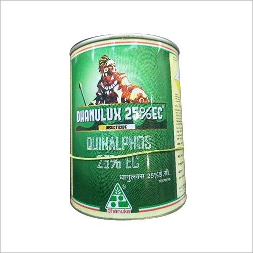 Quinalphos 25 Percent EC Liquid Insecticide