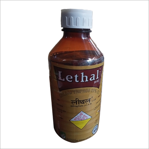 Lethal 20 Percent EC Insecticide