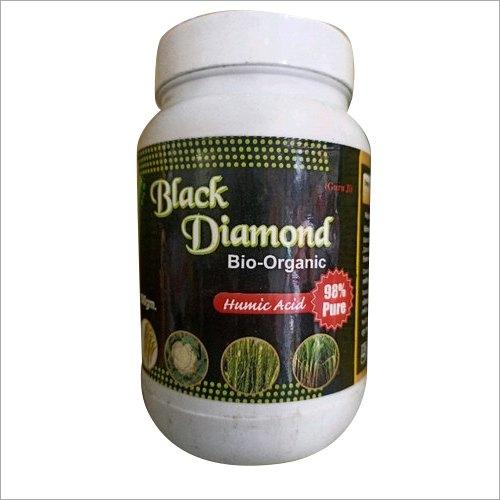 98 Percent Black Diamond Bio Organic Humic Acid