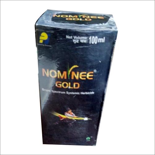 100 ml Nominee Gold Herbicide