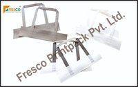 Flat Paper Rope Handle