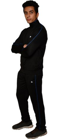 Mens 4 Way Lycra Tracksuit
