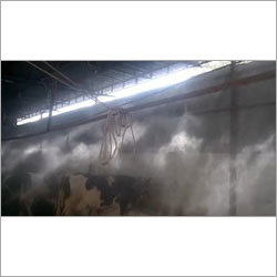 Dairy Fogging System