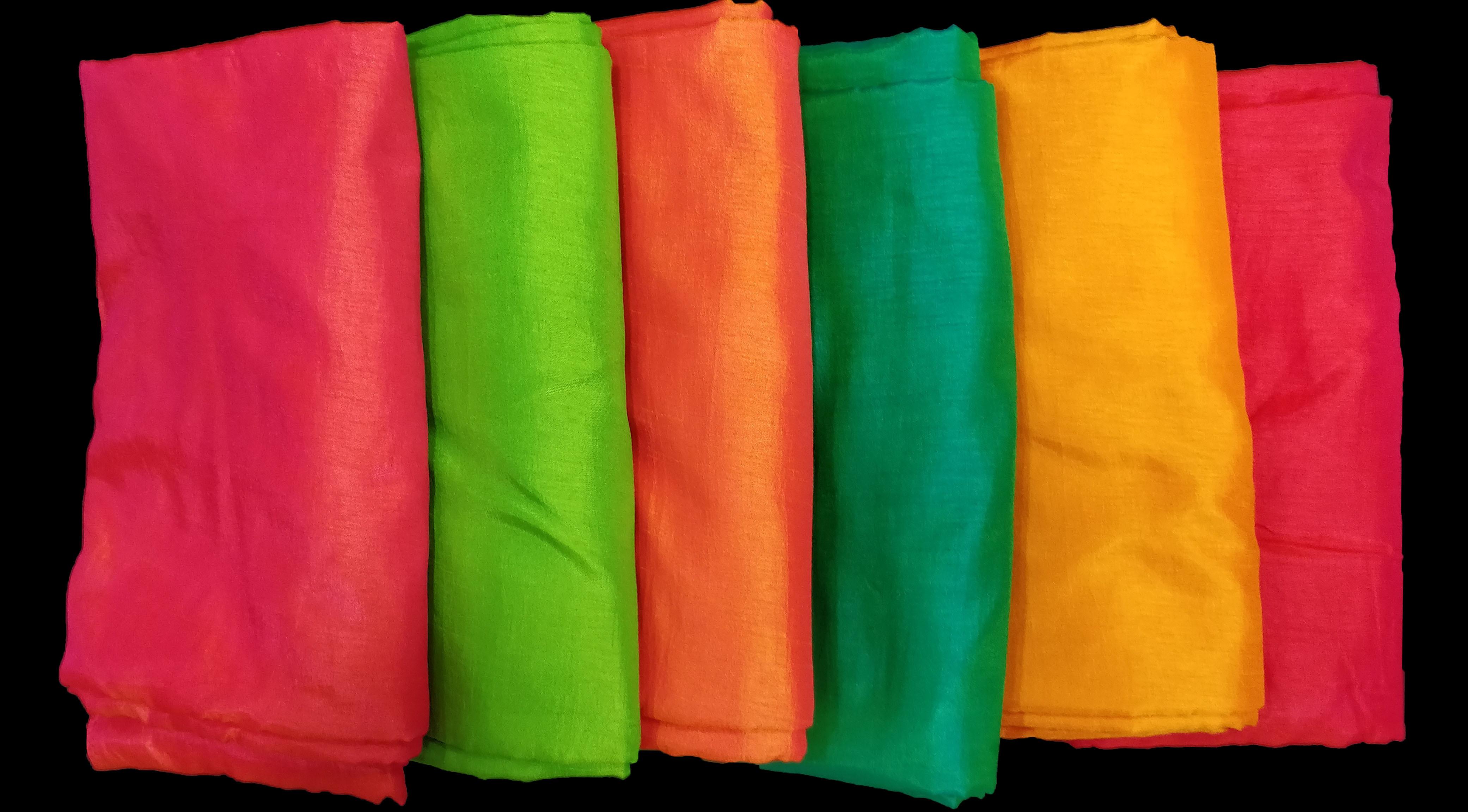 Sana Silk  Fabric