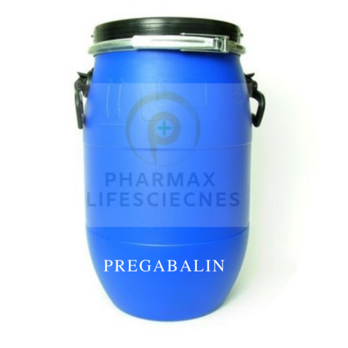 Pregabalin Ip /bp / Usp