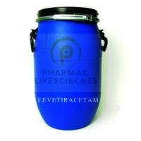 Levetiracetam  Ip / Bp /usp