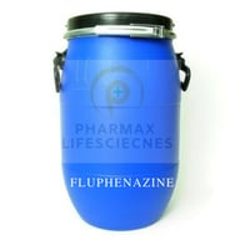 Fluphenazine Decanoate Bp/ Usp