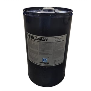 Peelaway Paint and Varnish Stripper Chemical
