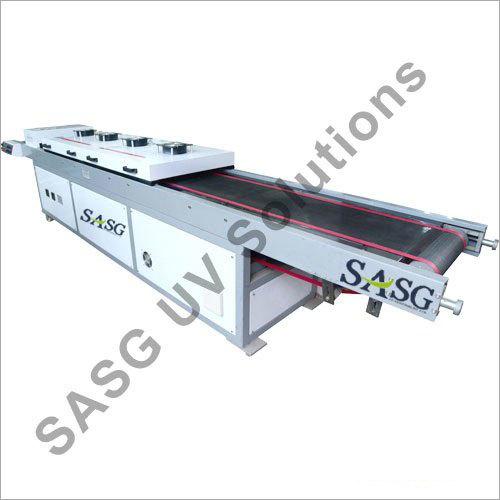 Fabric Roller Coating Machine