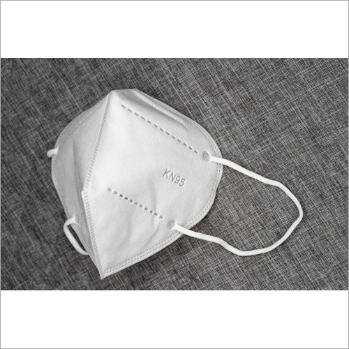KN95 Personal Safety Face Mask