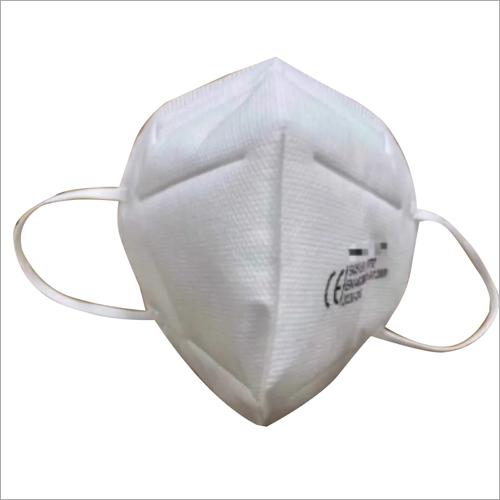 KN95 White Face Mask