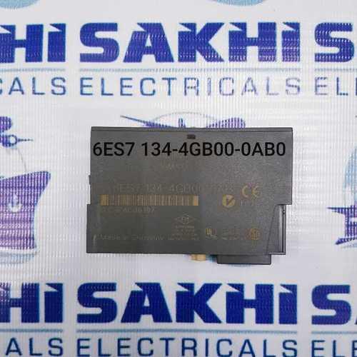 6ES7 134-4GB00-0AB0 SIEMENS