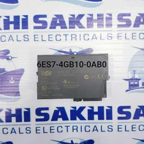 6ES7 134-4GB10-0AB0 SIEMENS