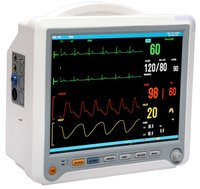 UMID 8000B Multipara Patient Monitor