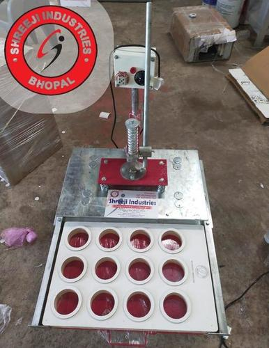 Digital Blister Packing Machine