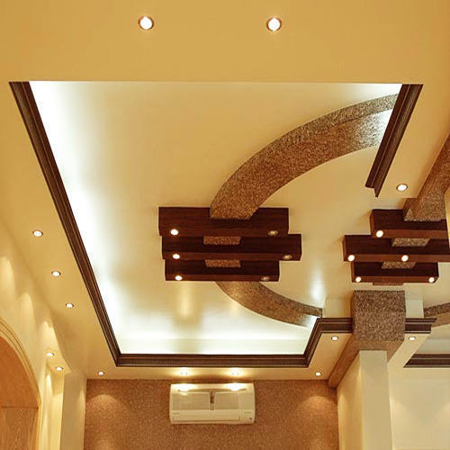 Ceiling Decorative Services