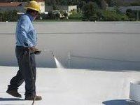 Spray Waterproofing Service