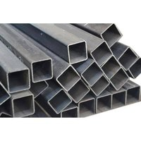 MS Square Hollow Section Pipe