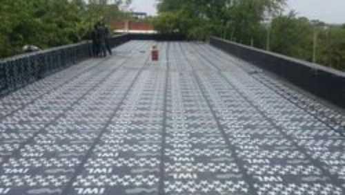 Waterproofing Membrane Service