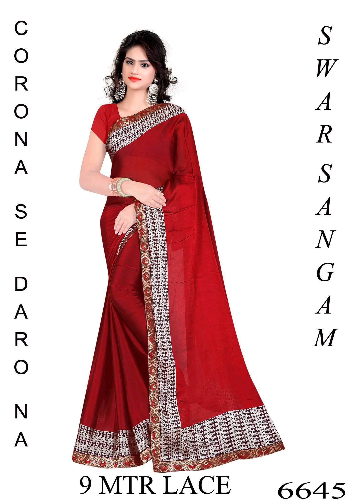 Latest Model Cheapest Printed Saree