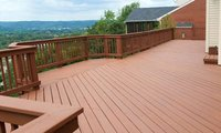 Deck Waterproofing Service