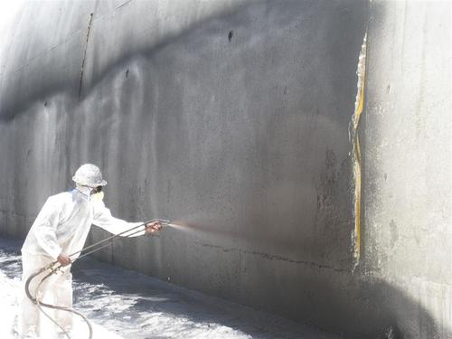 Waterproofing Walls Service
