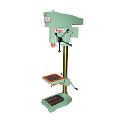 19 mm Pillar Drilling Machine