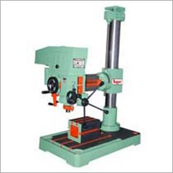 25 mm Radial Drilling Machine